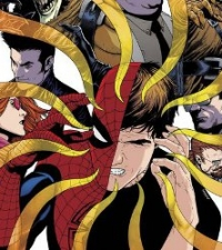 Top 5 New Comics for October 3rd, 2012