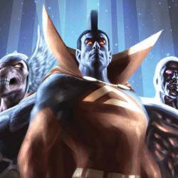 Guide to Marvel Cosmic, Part 2: The Story