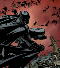 Comic of the Week (9/21/11) – Batman Issue 1