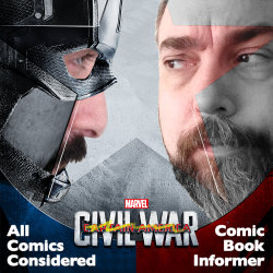Episode 263: Civil War – Part 1