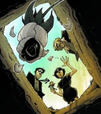 Top 5 New Comics for January 23rd, 2013