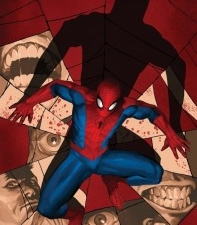 Comic of the Week (5/4/11) – Fear Itself: Spider-Man #1