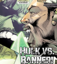 The Incredible Hulk Issue 6