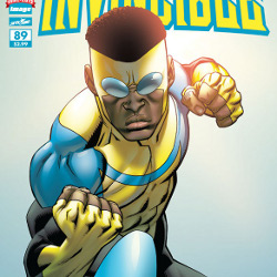 New Comics for February 29th, 2012