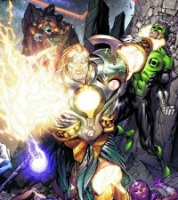 New Comics for March 28th, 2012