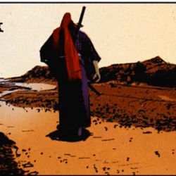 Comic of the Week (3/2/11) – 5 Ronin #1