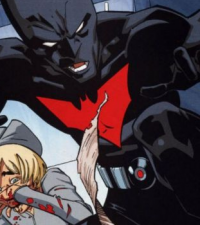 Batman Beyond Issue 1 of 6