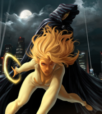 Kapow: Cloak and Dagger Announced