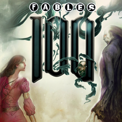 Fables Issue 100