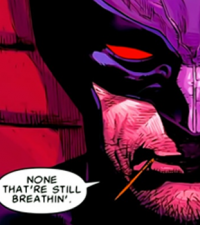 "Uncanny X-Force Issue 1: ""The Apocalypse Solution, Chapter 1"""