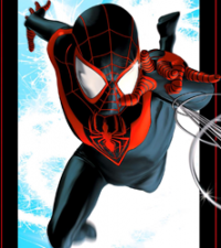 Ultimate Comics Spider-Man v2 Issue 1
