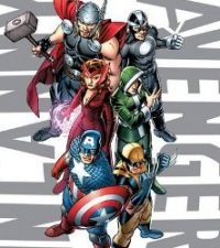 Top 5 New Comics for October 10th, 2012