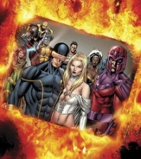 Top 5 New Comics for October 17th, 2012