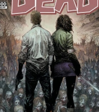 New Comics for July 11th, 2012